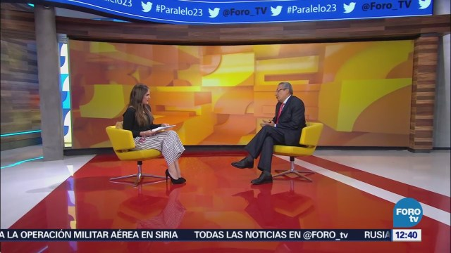 Luis Soto: Causan polémica las acciones del INE y TEPJF