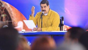 Maduro rechaza persecución expresidente Lula da Silva