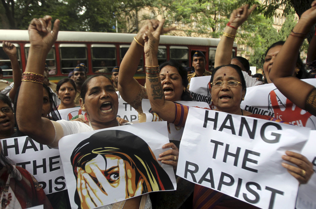 Manifestacion-India