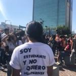 Convocan a nuevas marchas por desaparecidos en Jalisco y CDMX