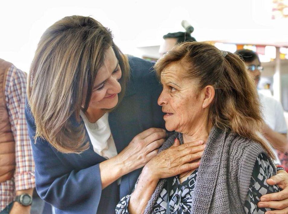 Fundamental mantener cooperación con EU en educación y cultura: Margarita Zavala