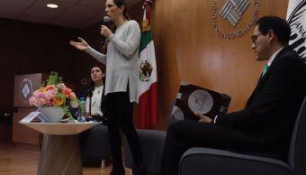 Mariana Boy propone aumento salarial a policías de la CDMX