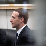 Fue mi error, dirá Zuckerberg ante legisladores de EU