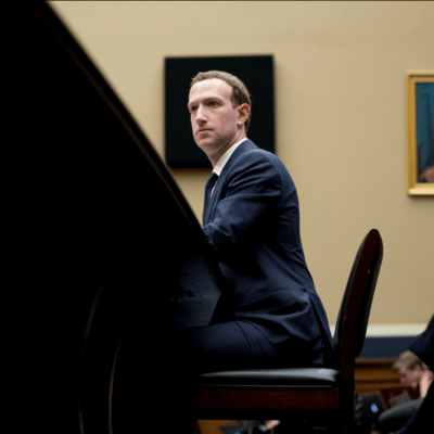 Mark Zuckerberg, cuestionado por legisladores de EU