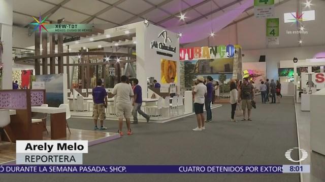 Mazatlán, Sinaloa, sede del Tianguis Turístico 2018