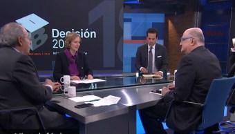 El análisis el primer debate presidencial