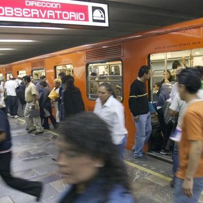 Detectan nueva modalidad de robo en el Metro de la CDMX