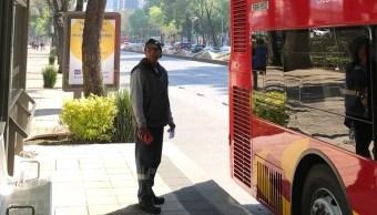 Gobierno CDMX busca acuerdos con INAH respecto a L7 del Metrobús