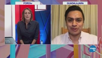 Mexicanos Programación Yamil Nares Interés Aprender A Programar