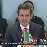 México Seguirá Creciendo Gane Quien Gane Señala Enrique Peña Nieto