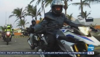México sobre Ruedas: La ruta 'De Sol a Sol'