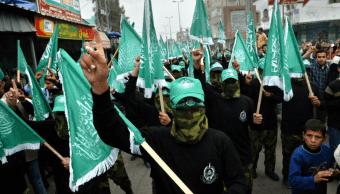 EU acusa a Hamas de usar a civiles como escudos humanos