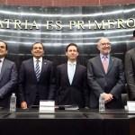 SCJN y CNDH descartan propuesta de 'El Broco'