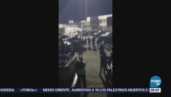 Motín en penal de Amatlán deja 6 policías muertos