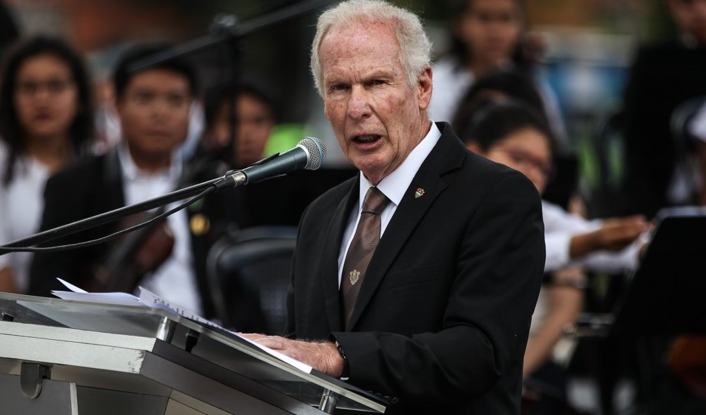 Muere Álvaro Arzú, expresidente y alcalde Guatemala