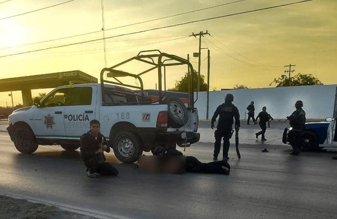 Familia de Tamaulipas sí murió por disparos desde helicóptero de la Marina