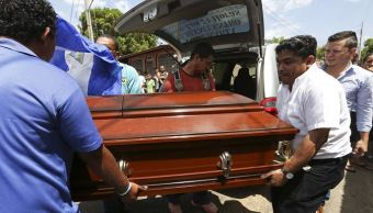 Suman 27 muertos por las protestas contra reforma en Nicaragua