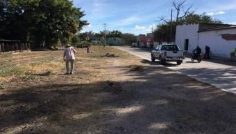 Ocurre sismo de 4.6 al suroeste de Ciudad Ixtepec, Oaxaca