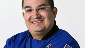 Mexicano colabora en expedición espacial de la NASA a Marte