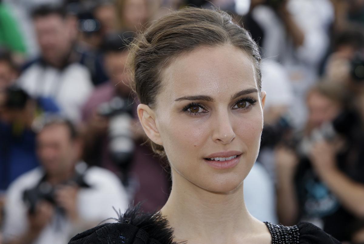 Se niega Natalie Portman a viajar a Israel