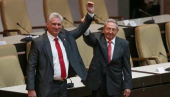 OEA califica ilegitima transición presidencial Cuba