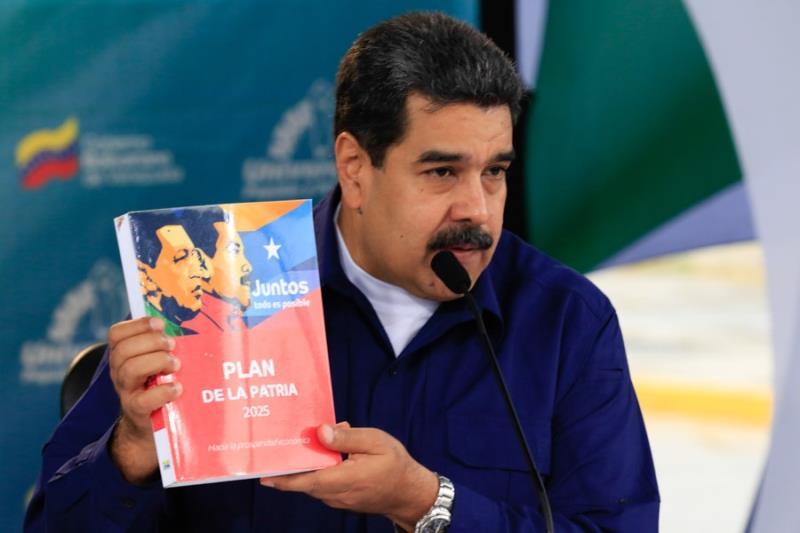 Oposición venezolana no reconocerá Maduro si es reelecto presidente