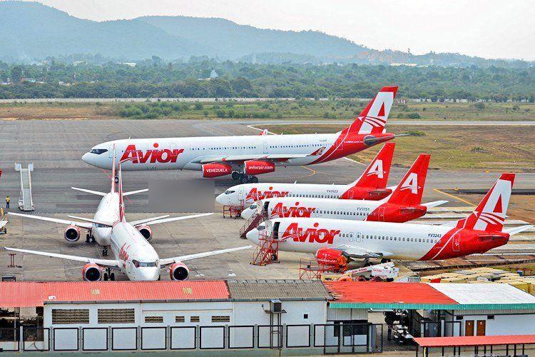 Panamá suspende operaciones de aerolíneas venezolanas por tres meses