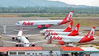 Panamá suspende operaciones siete aerolíneas venezolanas