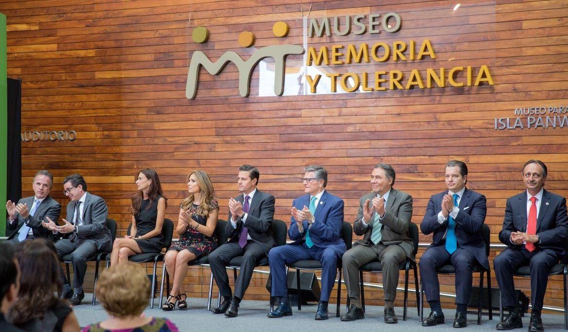 México es una nación que se define por su diversidad: EPN