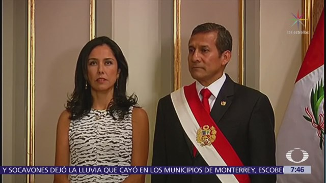 Peruanos divididos ante fallo judicial