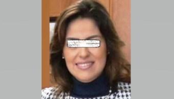 Pide Veracruz detención y extradición de exfuncionaria