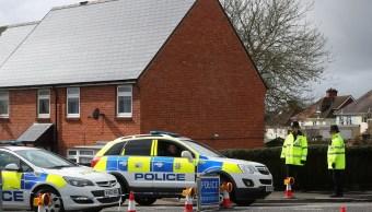 Londres condena decisión rusa de participar en investigación de OPAQ caso Skripal