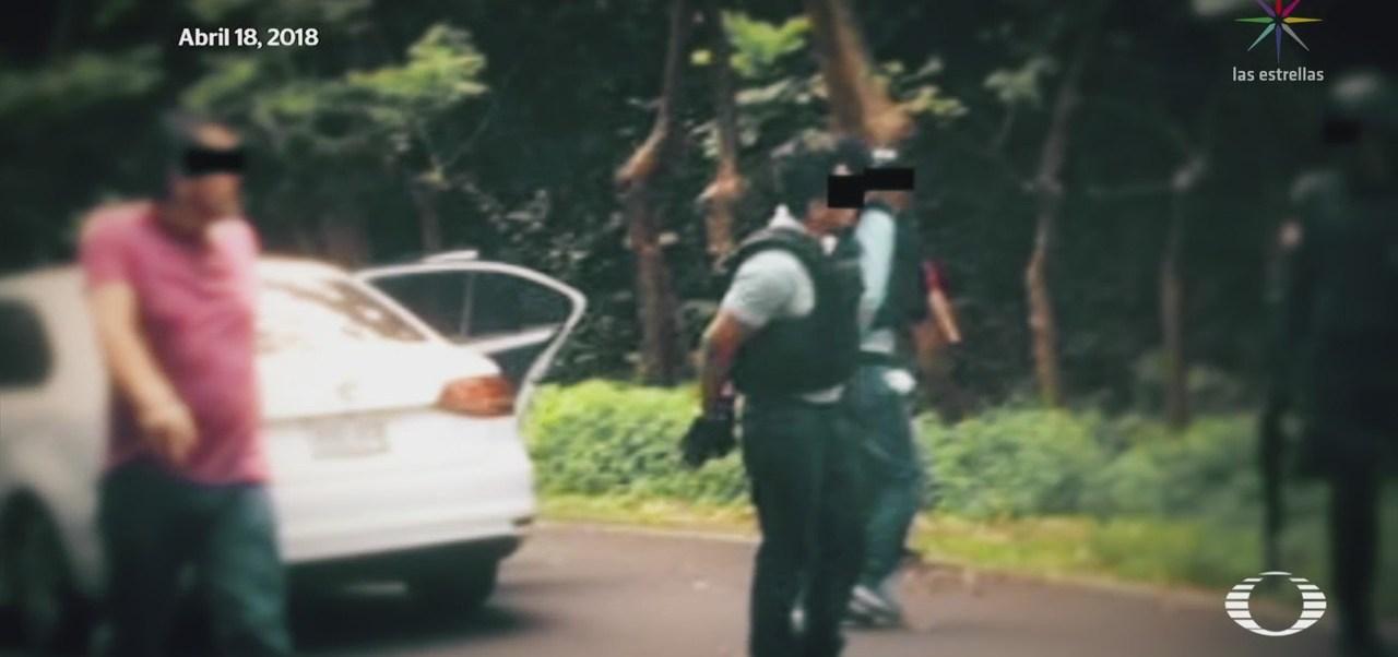 Policías de Catemaco emboscan a elementos de la AIC
