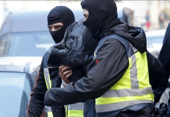 Detienen en Italia a inmigrante africano que ejecutaría atropello masivo