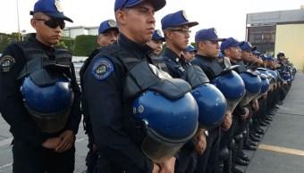 SSPCDMX despliega mega operativos en Venustiano Carranza e Iztapalapa