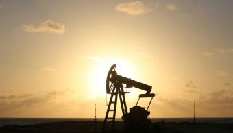 Pozo de petróleo en Boca de Jaruco, Cuba
