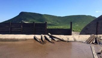 Presas de Sonora, en sus niveles más bajos por sequía y falta de lluvia