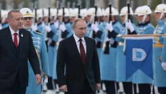 Elecciones presidenciales en Rusia, las más limpias en la historia: Putin
