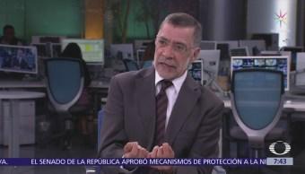 Primer debate presidencial en elecciones 2018, análisis de René Delgado en Despierta
