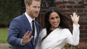 Boda del príncipe Enrique estará adornada rosas blancas y dedaleras