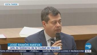 Proponen Jorge Cortés Nuevo Director Heroico Cuerpo Bombero