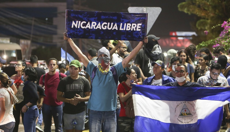 Obispos de Nicaragua piden a Ortega elecciones anticipadas