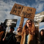 Bombardeo sobre Siria genera reacciones en todo el mundo