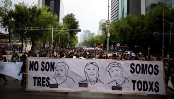 Renato Sales: No se descarta ninguna línea de investigación en asesinato de estudiantes en Jalisco
