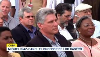 Quién Miguel Díaz-Canel Remplazar Raúl Castro Cuba