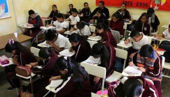 El lunes regresan a clases más de 25.6 millones de alumnos