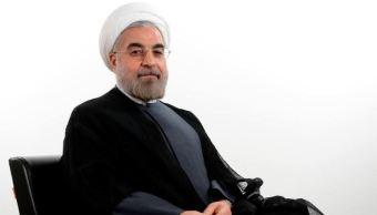 iran eu pacto nuclear rohani macron