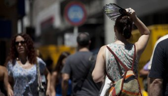 Se prevé ambiente cálido en la Ciudad de México