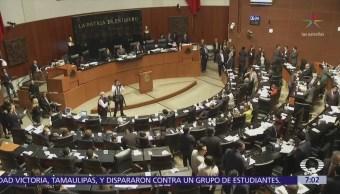 Senado mexicano ratifica el Tratado Integral y Progresista de Asociación Transpacífico TTP-11