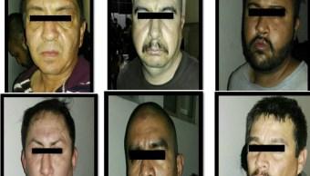 sentecian a seis secuestradores en tamaulipas